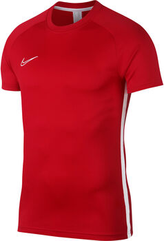 Nike Dri-FIT Academy shirt Heren Rood