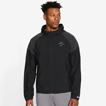 Nike Essential Run Division Flash jack Heren