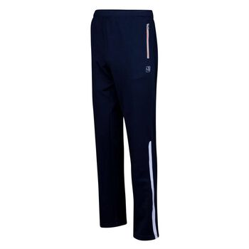 Sjeng Sports Stowe trainingsbroek Heren Blauw