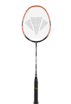 Carlton Powerflo 7000 G4 badmintonracket Heren Oranje