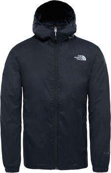 The North Face Quest jack Heren Zwart