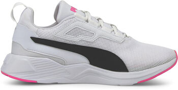 Puma Disperse XT trainingsschoenen Dames Wit