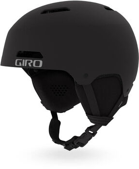 Giro Ledge FS skihelm Heren Zwart