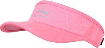 Li-Ning Agatha visor Roze