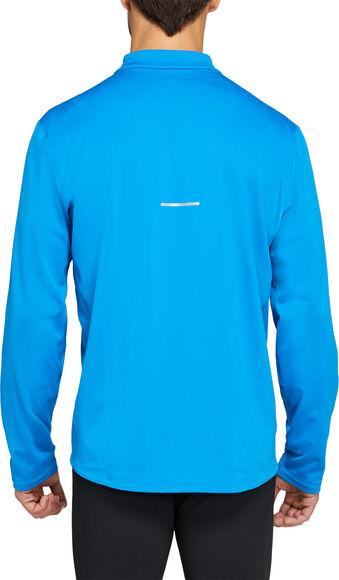 Icon LS 1/2 Zip shirt