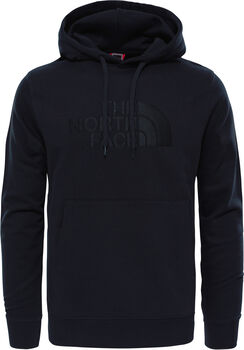 The North Face Light Drew Peak sweater Heren Zwart