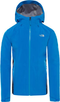 The North Face Apex Flex DryVent™ jack Heren Blauw