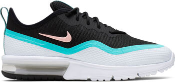Nike Air Max Sequent sneakers Dames Zwart