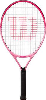 Ultra Pink 23 kids tennisracket