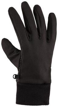 McKINLEY Serge handschoenen Heren Zwart
