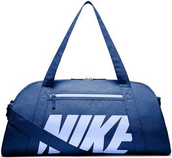 Nike Gym Club Duffel tas Dames Blauw