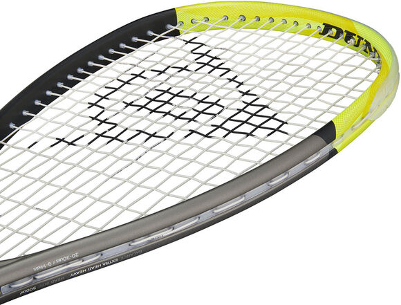 Blackstorm Graphite 5.0 squashracket