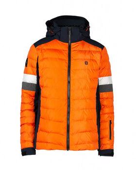 8848 Cimson ski-jas Heren Oranje
