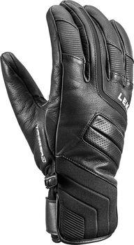 Leki Phoenix 3D handschoenen Heren Zwart