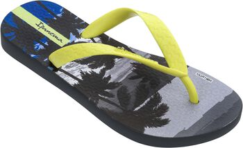 Ipanema Classic slippers Jongens Grijs