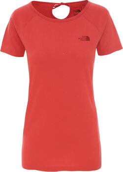The North Face Berard shirt Dames Rood