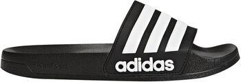 ADIDAS Cloudfoam adilette slippers Heren Zwart