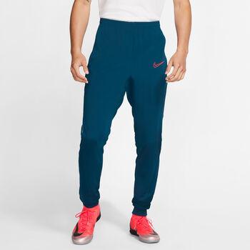 Nike Academy broek Heren Blauw