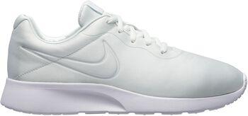 Nike Tanjun Premium sneakers Dames Zwart