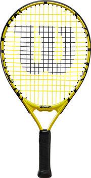 Wilson Minions 17 tennisracket Geel