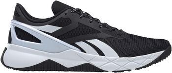 Reebok NanoFlex TR fitness schoenen Heren Zwart