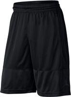 Nike Jordan Rise Solid short Heren Zwart