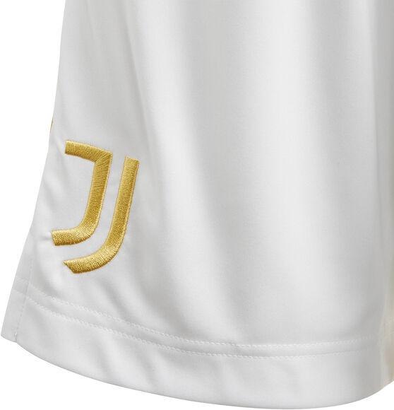 Juventus kids thuisshort 2020-2021