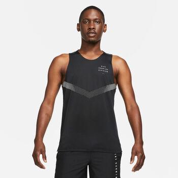 Nike Dri-FIT Rise 365 Run Division top Heren