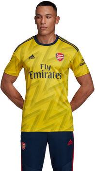 ADIDAS Arsenal uitshirt 2019-2020 Heren Geel