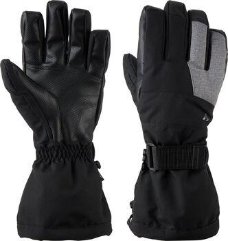 McKINLEY Brice II handschoenen Heren Zwart