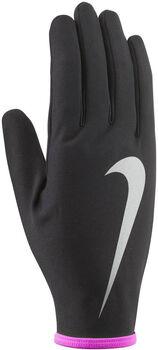 Nike Lightweight Rival Run handschoenen Zwart