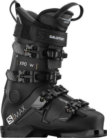S/MAX X90 CS W skischoenen