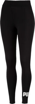 Puma Cat tight Dames Zwart