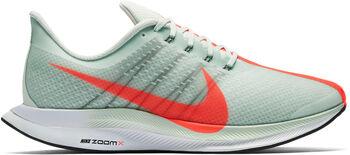 Nike Zoom Pegasus Turbo hardloopschoenen Heren Zwart