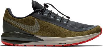 Nike Air Zoom Structure 22 Shield hardloopschoenen Heren Groen