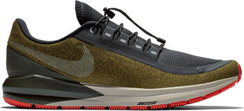 hot sale online 5d6c9 c0f7f Nike Air Zoom Structure 22 Shield hardloopschoenen Heren Groen