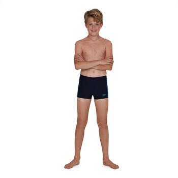 Speedo Boomstar Splice kids zwemshort Jongens Blauw