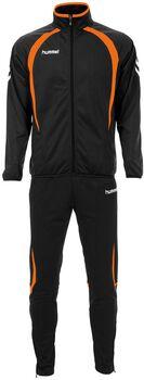 Hummel Team Poly suit Heren Zwart