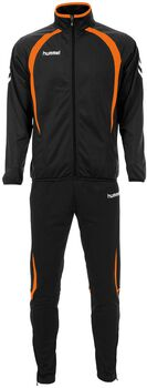 Hummel Team Poly suit Heren Zwart