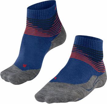 Falke TK5 Short Offset sokken Heren Blauw