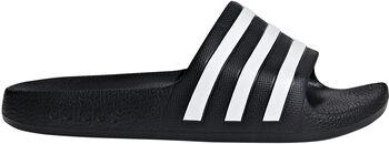 adidas Adilette Aqua Badslippers Zwart