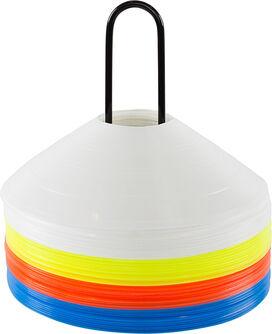 Stanno Disc Cone Set (40 Pcs)
