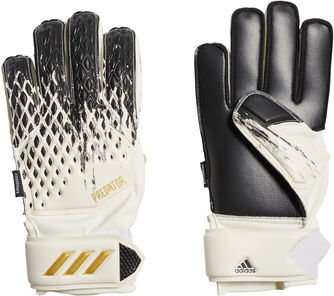 Predator 20 Match Fingersave kids handschoenen