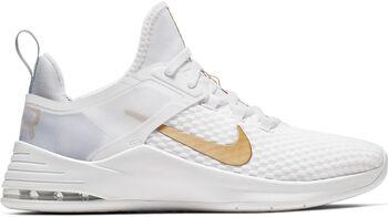 Nike Air Max Bella fitness schoenen Dames Wit