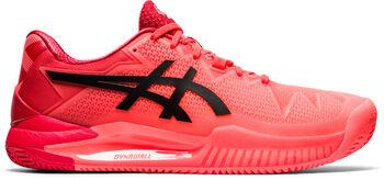 ASICS Gel-resolution 8 Clay Tokyo tennisschoenen Heren Roze