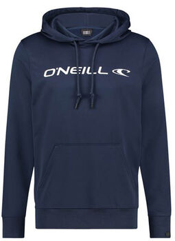 O'Neill Rutile Fleece hoodie Heren Blauw