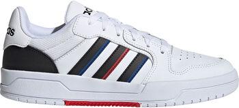 adidas Entrap sneakers Heren Wit