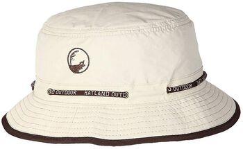 Hatland Revelstoke hoed Ecru