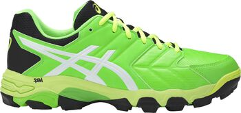 ASICS GEL-Blackheath 6 hockeyschoenen Heren Groen