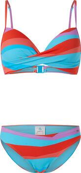 FIREFLY Sandra bikini Dames Rood